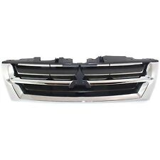 NEW 2001 GRILLE GRILL FOR MITSUBISHI MONTERO MI1200231