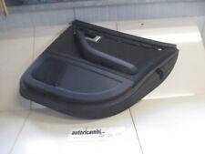 AUDI A4 AVANT 1.9 TDI 6M 85KW (2005) RICAMBIO PANNELLO INTERNO PORTA POSTERIORE