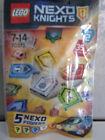 Lego Nexo Knights Polybag's + Mini-Sets zum aussuchen - Neu & OVP