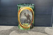 Lord of the Rings The fellowship of the Rings  MIP Gimli 2001 Toy Biz