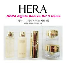 Limited [Hera] Signia Deluxe Kit 5 Items Special Set Free shipping Korea Beauty
