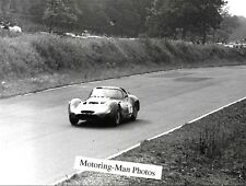 Lucien Bianchi Maserati Tipo 151/2 1963 Guards Trophy John H Simone photograph 3