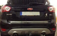 Ford KUGA I 2008-2013 SUV - Chrom Zierleiste Heckleiste Heckklappe 3M Tuning