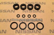 Nissan SR20DET SR20DE Injector Seal Set Almera Primera 200SX O Rings SIDE FEED