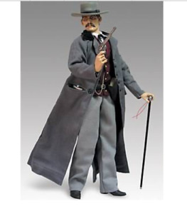 Details about  /1//6 battle gear toys 646 02 duster long brown western-old wild west show original title