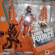 New Bandai S.H.Figuarts Kamen Rider Fourze Rocket States PAINTED