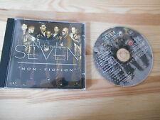 CD Pop Naturally 7 - Non-Fiction (16 Song) FESTPLATTE