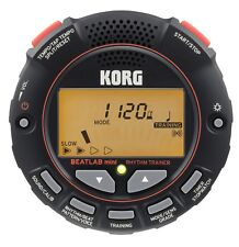 Korg beatlab mini-metrónomo/ritmo-entrenador