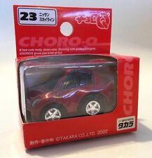 Takara Choro Q #23 Nissan Skyline V6 (Infiniti G-35) (In Stock USA)