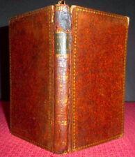 French Revolution Literary Satire by Nogaret (Creator of Frankenstein). 1800 1st