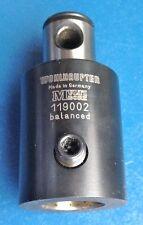WOHLHAUPTER MULTI-BORE 1 x 119 002 Gebraucht