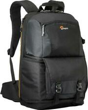Open-Box Excellent: Lowepro - Fastpack BP 250 AW II Camera Backpack - Black