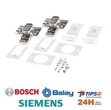 Bisagra puerta lavadora Balay Bosch Siemens Neff 00610416 610416