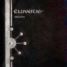 CD musicali Folk Metal eluveitie