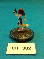 RPG/Supers - Wizkids Heroclix - Mystique - OT382