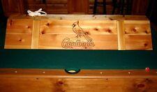Cardinals Pool Table Poker Billiards Light