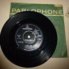 BRITISH INVASION 45 RPM RECORD - THE BEATLES - PARLOPHONE 5200