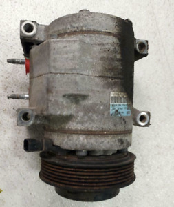 Oem 2011 Dodge Charger AC A/C AIR CONDITIONING COMPRESSOR