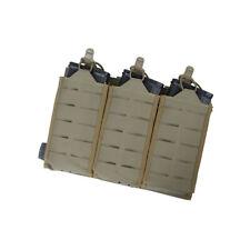 TMC Triple 5.56 Stackable Pouch (DE) TMC3319-DE