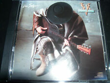 Stevie Ray Vaughan In Step Original CD (EK 45024) – Like New