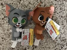 Funko Plushies — Tom & Jerry — EB Games Mystery Box Exclusive