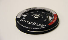 NEW PRODUCT StoneGard Thermometer for Soapstone Woodstoves (3-26)