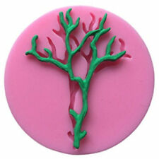 Tree Branch Silicone Mold for Fondant, Gum Paste, Chocolate, Crafts