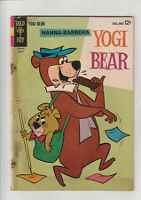 Yogi Bear #962 Good 1964 Gold Key Comics Litterbug