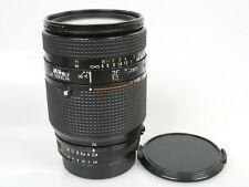 Nikon AF Nikkor 2,8 35-70mm 35-70 mm 1: 2,8 + macro più facilmente pavimentazione slight fog