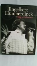 Engelbert Humperdinck: King Of Romance DVD - 539/19