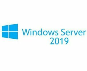 Microsoft Windows Server 2019 - License - 1 User CAL - OEM (r18-05848)
