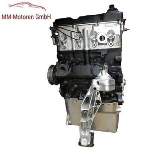 Instandsetzung Motor CGP CGPB VW Polo 6R, 6C 1.2 L 60 PS überholung Reparatur