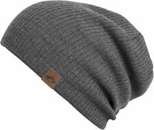 Chillouts Dominik Hat Men s Beanie Hat in Dark Gray Year-Round Hat 675c33035e62