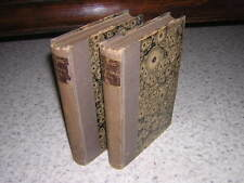 1884.journal intime / Amiel.2/2.reliés