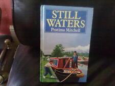 Still Waters-Pratima Mitchell Hardback English Genre Fiction Bodley Head 1992