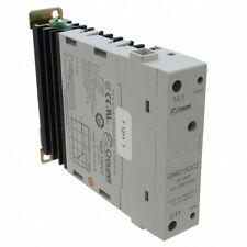 Crouzet semiconduttori relè 10a gnr10dcz 24-280v/ac semiconduttori-relè OVP
