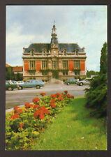 LA BASSEE (59) CITROEN DS ,PEUGEOT 504 à HOTEL DE VILL