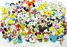 Lot 1000 pcs mickey Mixed Cartoon DIY Charms Jewelry Making Metal Pendants Gifts