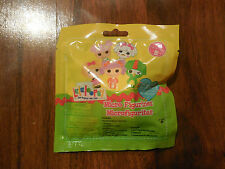 New LaLaLoopsy Micro Figurines Bag Series 5 Mystery Figure Sticker Poster