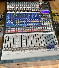 Presonus 16.4.2 Ai Studiolive Digital Mischpult Mixer.