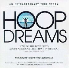 Hoop Dreams (1994) Shock G, Mavis Staples, Eric Leeds, Phil Upchurch.. [CD]
