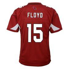 28b7523d2 NFL Team Apparel Youth Arizona Cardinals Michael Floyd Game Jersey