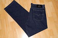 VERSACE JEANS COUTURE    Jeans   W38 - 52  dunkelblau
