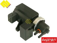TOPRAN 502684  Turbo Pressure Solenoid Valve 7.22796.01.0 for BMW 11747796634 ,.
