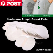 New Underarm Armpit Sweat Pads Stickers Shield Guard Absorbing Disposable OZ