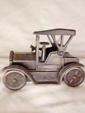 "1917 MODEL T FORD CAR PENCIL SHARPENER MINIATURE DOLLHOUSE Metal  2.75"" VINTAGE"