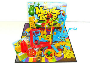 Spare Parts - Mouse Trap by Hasbro (c) 2016 (with the diver) - Large Parts