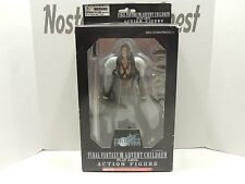 Final Fantasy SEPHIROTH FF7 Final Fantasy 7 Advent Children Play Arts MISB
