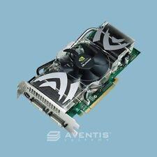Dell nVidia Quadro FX4600 768MB GDDR3 DUAL DVI JP111
