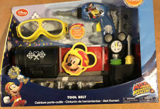 Mickey Mouse Tool Belt Micky And The Roadster Racers